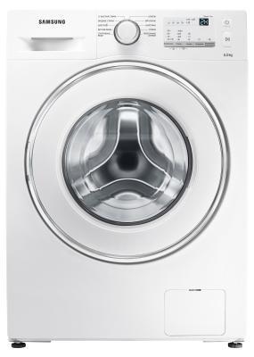 Стиральная машина Samsung WW60J3097LWDLP белый