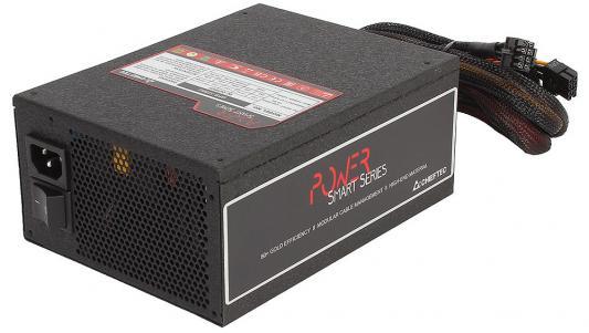 БП ATX 1250 Вт Chieftec GPS-1250C блок питания atx 1250 вт chieftec gps 1250c