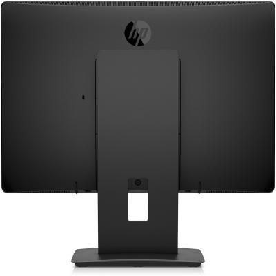 """Моноблок 21.5"""" HP ProOne 600 G3 1920 x 1080 Intel Core i5-7500 4Gb 500Gb Intel HD Graphics 630 Windows 10 Professional черный 2KR74EA"""