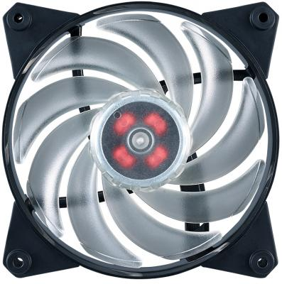 Вентилятор Cooler Master MasterFan Pro 120 Air Balance MFY-B2DC-133PC-R1 120x120x25mm 650-1300rpm вентилятор cooler master masterfan pro 120 air flow mfy f2dn 11npc r1 120x120x25mm 650 1100rpm