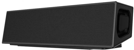 Портативная акустика GZ Electronics LoftSound GZ-11 черный аккумулятор для фотокамеры boka 3 6v 4450mah jvc everio gz e10sus gz e10vu gz e10vus gz e10su gz e15 gz e15bek gz e15rek gz e15rek