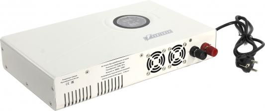ИБП Powerman Smart 800 INV 800VA батарея powerman ca12120 ups 12v 12ah