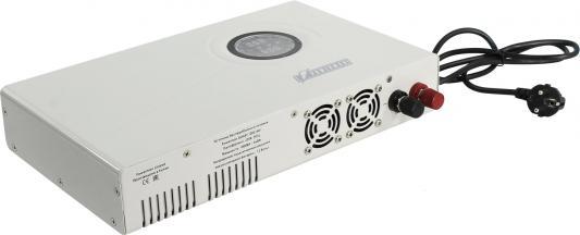 ИБП Powerman Smart 1000 INV 1000VA цена