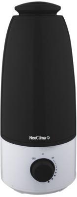 Увлажнитель воздуха NEOCLIMA NHL-250L чёрный