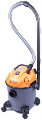 Промышленный пылесос ENDEVER Spectre 6020 сухая уборка серый оранжевый пылесос endever spectre 6020 1800 вт 20 литров