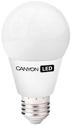 Лампа светодиодная шар Canyon LED R50 E14 6W 220V 4000K E27 9W 4000K AE27FR9W230VN
