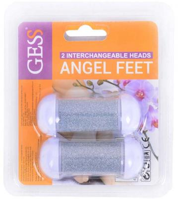 Комплект роликов запасных Gess Angel Feet для электрической роликовой пилки GESS-603K