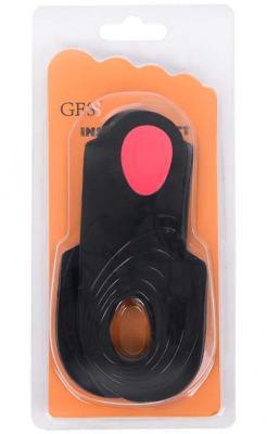 Гелевые подпяточники Gess Instep-Protect GESS-017