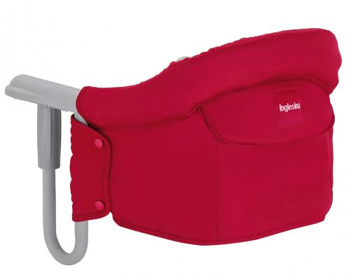 Подвесной стульчик для кормления Inglesina Fast (red poppy)