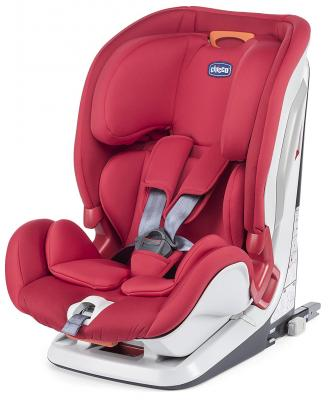 Автокресло Chicco Youniverse Fix (red)