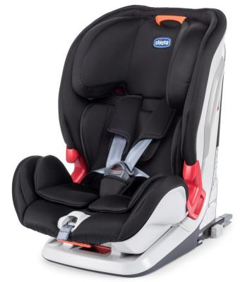 Автокресло Chicco Youniverse Fix (black)