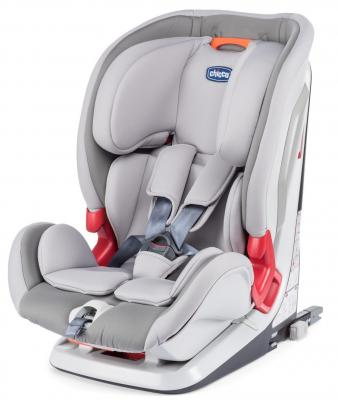 Автокресло Chicco Youniverse Fix (grey)