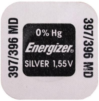 Батарейка Energizer Silver Oxide 377/376 (SR626SW, SP377, D377) 1 шт 637332 zipbaits khamsin sr 70 sp в санкт петербурге