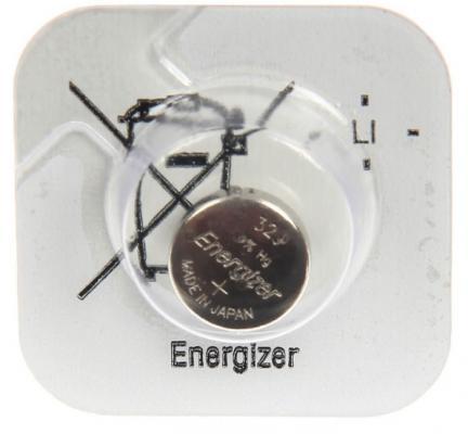 Батарейка Energizer Silver Oxide 329 1 шт 635318/E1093401