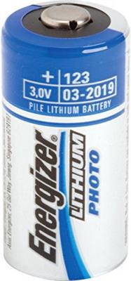 Батарейка Energizer Photo Lithium 638011 CR2 1 шт батарейка aaa energizer ultimate lithium 2 шт