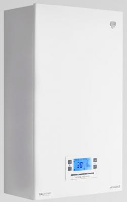Газовый котёл Royal Thermo Aquarius 11 MC 11 кВт комплект royal thermo коаксиальный утепленный d60 100l v