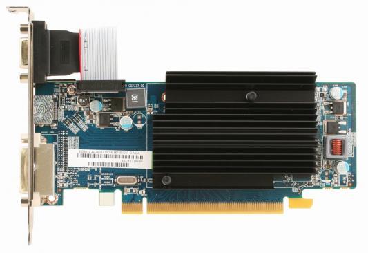 Видеокарта Sapphire Radeon HD 6450 11190-09-20G PCI-E 2048Mb 64 Bit Retail (11190-09-20G) цена