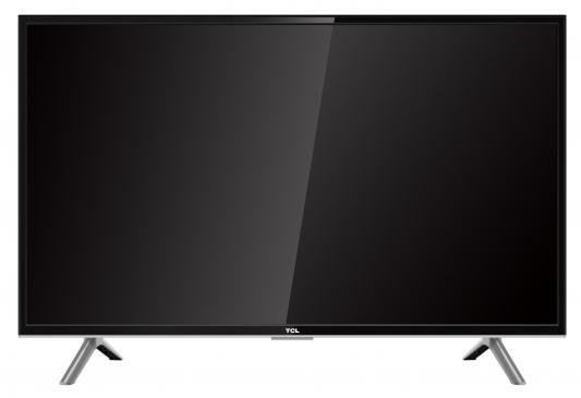 Телевизор TCL LED28D2900S черный цена и фото