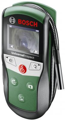 Видеоскоп Bosch Universal Inspect пеппи длинныйчулок dvd полная реставрация звука и изображения