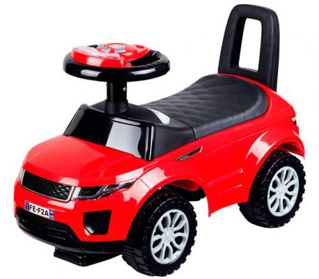 Каталка-машинка Sweet Baby Prestigio красный от 1 года пластик