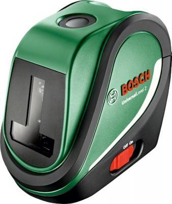 цена на Лазерный нивелир Bosch UniversalLevel 2 Basic