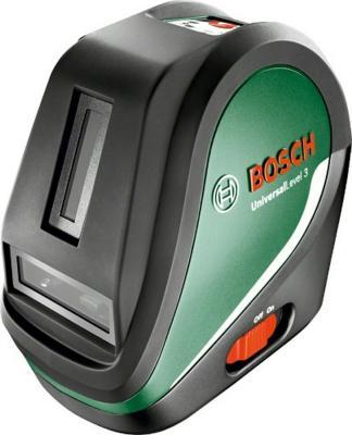 цена на Лазерный нивелир Bosch UniversalLevel 3 Basic