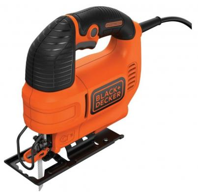 Лобзик Black & Decker KS701E-QS 520Вт