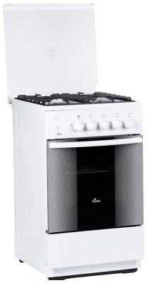 Газовая плита Flama FG 24215 W белый flama cg 3202 w белый