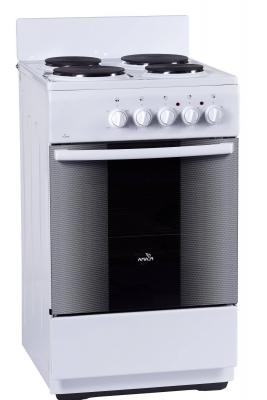 Электрическая плита Flama FE 1402 W белый