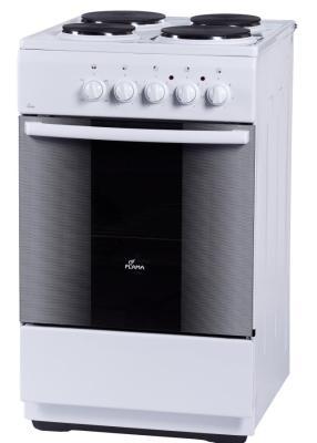 Электрическая плита Flama FE 1403 W белый