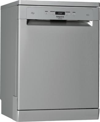 Посудомоечная машина Ariston HFO 3C23 WF X серебристый посудомоечная машина hotpoint ariston hfo 3c23wf