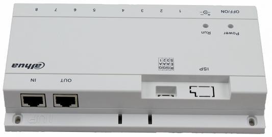 Коммутатор Dahua DHI-VTNS1060A PoE