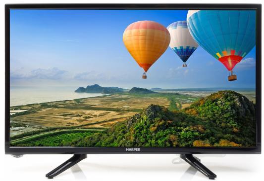 Телевизор Harper 22F470T черный