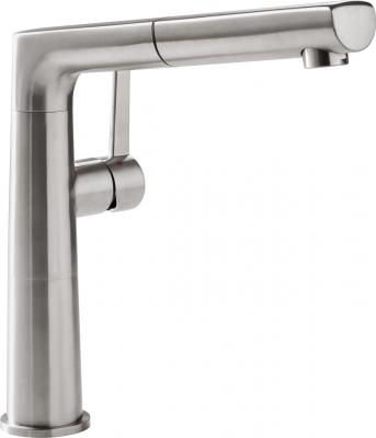 Смеситель Villeroy & Boch Sorano Sky Shower  LC stainless steel massive серебристый 926900LC