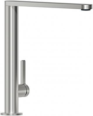 Смеситель Villeroy & Boch Finera  LC stainless steel massive серебристый 927000LC
