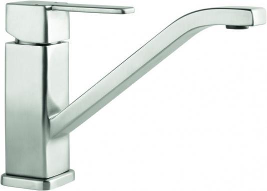 Смеситель Villeroy & Boch Cosi  LC stainless steel massive серебристый 926300LC