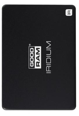 Твердотельный накопитель SSD 2.5 60Gb Goodram Read 430Mb/s Write 305Mb/s SATAIII IR-SSDPR-S25A-60 твердотельный накопитель ssd m 2 64gb transcend mts600 read 560mb s write 310mb s sataiii ts64gmts600