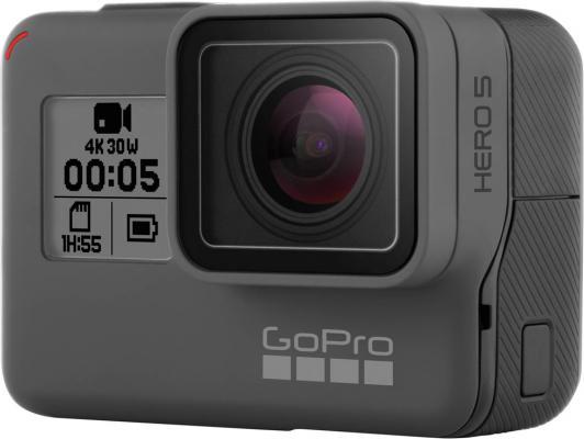 Экшн-камера GoPro HERO5 черный CHDHX-502