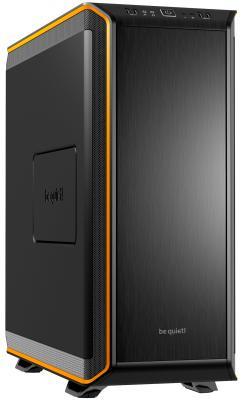 Корпус ATX Be quiet Dark Base 900 Orange Без БП чёрный оранжевый unique doorplate tag be beary quiet pink