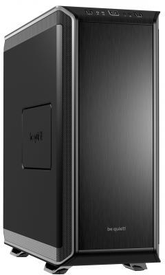 Корпус ATX Be quiet Dark Base 900 Без БП чёрный серебристый BG012 блок питания atx 1000 вт be quiet dark
