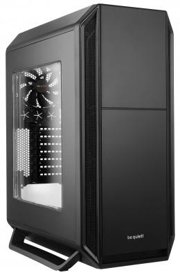 Корпус ATX Be quiet Silent Base 800 Без БП чёрный BGW02