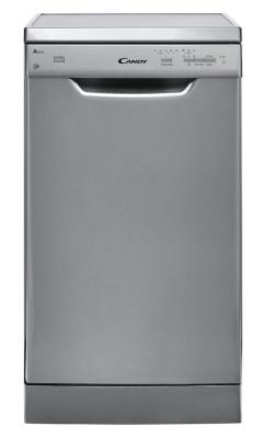 Посудомоечная машина Candy CDP 2L952X-07 серебристый aeg cdp 4226