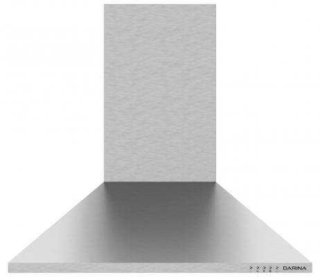 Вытяжка купольная Дарина UMBRELLA 503 X серебристый