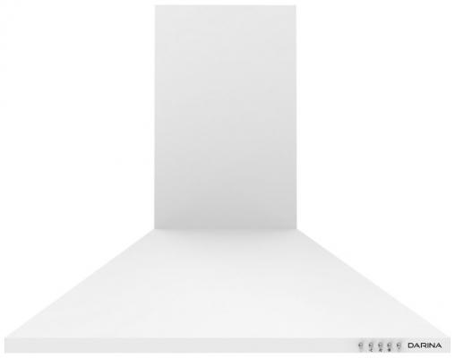 Вытяжка каминная Дарина UMBRELLA 603 W белый дарина гнатко душа окаянна