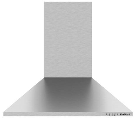 Вытяжка каминная Дарина UMBRELLA 603 X нержавеющая сталь