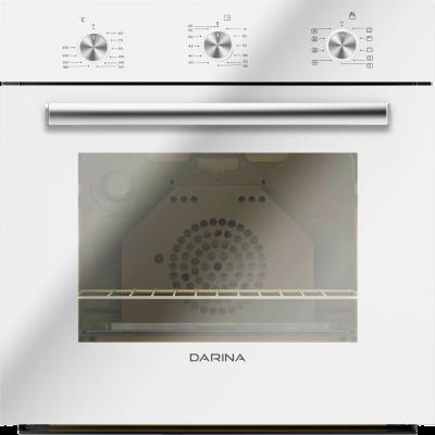 Электрический шкаф Дарина 1V5 BDE111 707 W белый