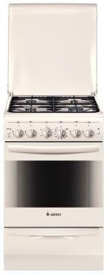 Газовая плита Gefest 5100-02 0167 бежевый