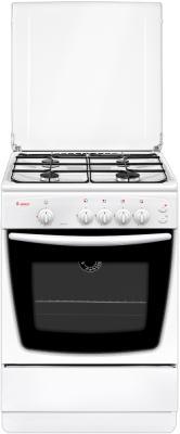 Газовая плита Gefest 1200-00 С 6 К33 белый цена и фото