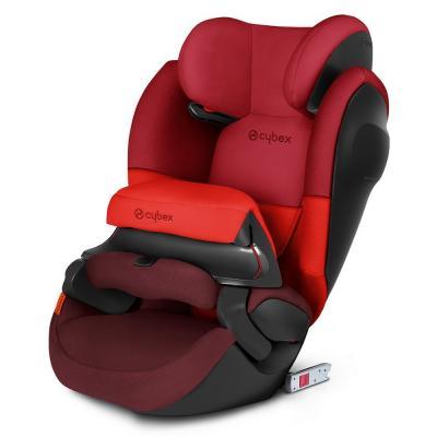 Автокресло Cybex Pallas M-Fix SL (rumba red)