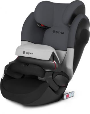Автокресло Cybex Pallas M-Fix SL (grey rabbit) автокресло cybex pallas m fix lavastone black
